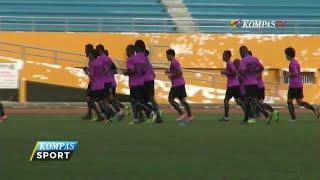 Sriwijaya FC Tertahan Posisi 12 Klasemen Liga 1