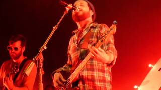 Dr. Dog - The Beach, Live at Electric Factory, Philadelphia, 2/1/14