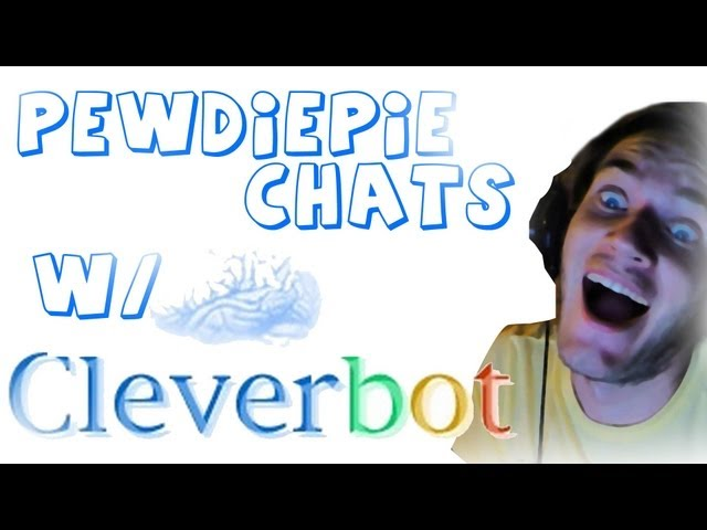 Cleverbot Video 2