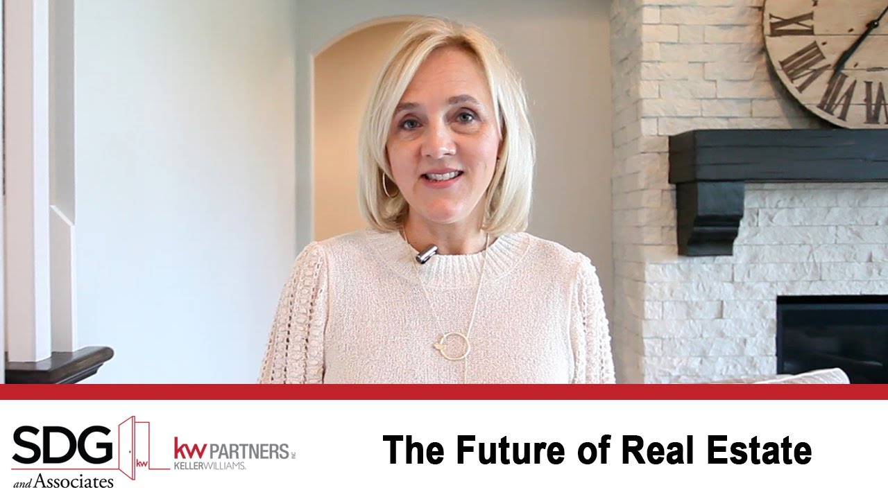 Q: What Is the Future of Real Estate?
