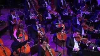 Raúl Di Blasio y la Orquesta Sinfónica de Guayaquil