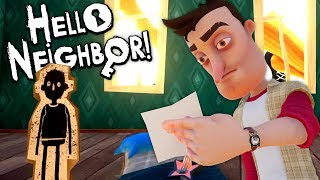 THE NEIGHBORS SECRET SECOND HOUSE?! - Hello Neighbor Release and Giveaway!