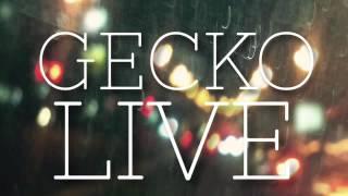 Gecko - Live