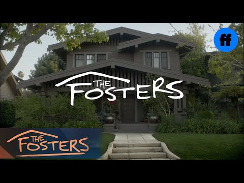 The Fosters Season 4B (Opening Titles)