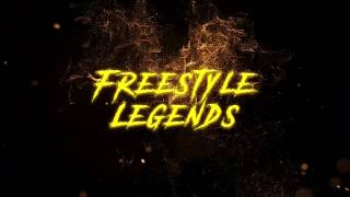 FPV Freestyle Legends -