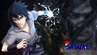 Sasuke Uchiha mod - Sekiro Shadows Die Twice