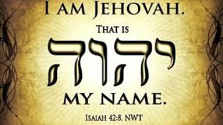 Peb Tu Thawj Cov Peb Cov Ntseeg Peb Pab Ntseeg Elohim Jehovah's And Yeshua