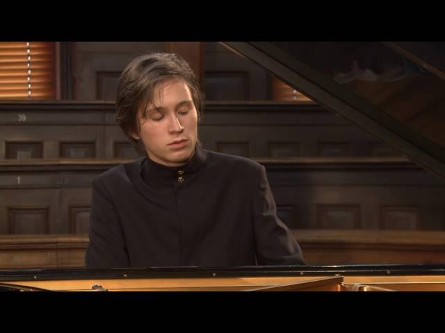 Skrjabin: Sonata No. 9