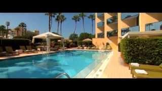 Buena Vista Palace, Downtown Disney Hotel, Florida - Luxury Travel Film