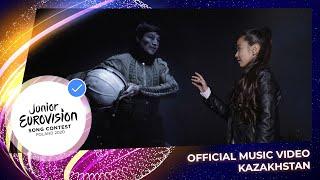 Kadr z teledysku Forever tekst piosenki Karakat Bashanova
