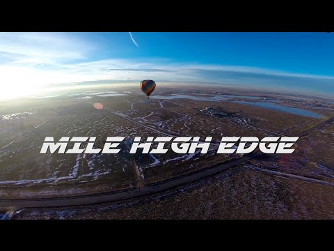 Mile High Edge