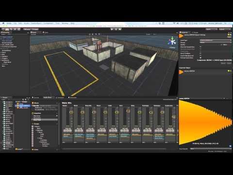 Unite 2014 - New Audio Radness in Unity 5