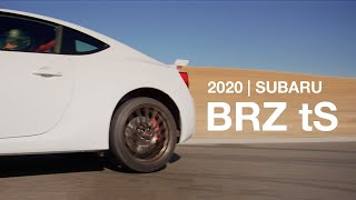 YouTube Video uI76hMz82hI for Product Subaru BRZ (2nd-gen) by Company Subaru in Industry Cars