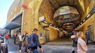 London Bridge Underground Station, London