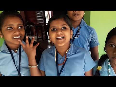 Noon Meal Programme – GLPS Palvelicham Wayanad