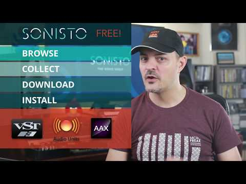 SONISTO walkthrough video