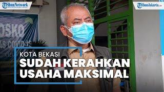 Jokowi Sebut PPKM Tidak Efektif, Wali Kota Bekasi: Kami Sudah Melakukan Seefektif Mungkin