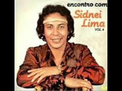 Morre Um Amor, Nasce Uma Canção - Sidney Lima