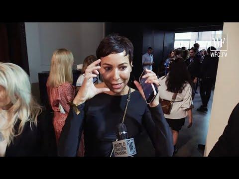 Fendi fashion report Spring-Summer 2020 Milan