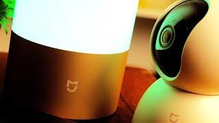 XIAOMI Умная Лампа. YeeLight Обновленная версия (Wi-Fi)