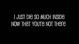 Maroon 5 - I Can't Lie (Lyrics)