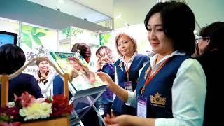 G TIME CORPORATION 8   10 11 2018 г  SuluEXPO 2018 г  Астана