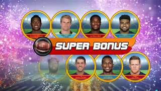 NFLPA Super Star Football Coins