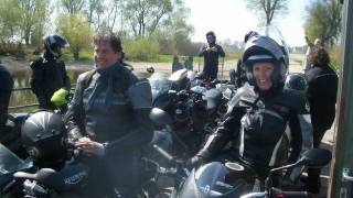 preview picture of video 'Die Bavarian Triumph Spring Raid 2010'