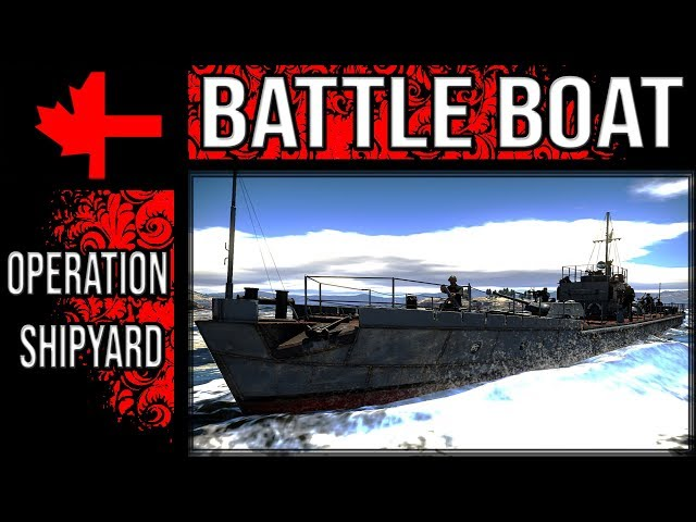 Armoured Battle Boat - MBK-161 (1943) Review - War Thunder