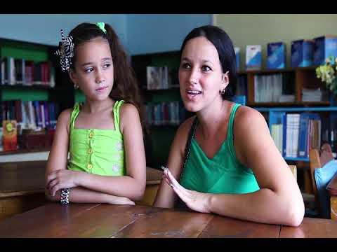 Embarazo en la adolescencia. Cuba