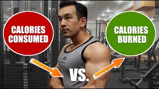 Calories In Vs. Calories Out (Fat Loss Myth Or Fact?)