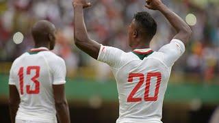 Sénégal 2-0 Namibie | Éliminatoires CAN 2017 - 6ème journée