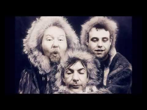 Eskimo - The Hounds of Czar