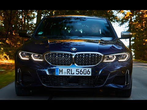 2020 BMW M340i xDrive – The most powerful non M-3 Series ever