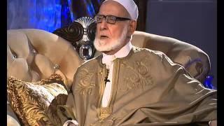 بين يدي العلماء : مع فضيلة الشيخ عبداللطيف الشويرف (17)