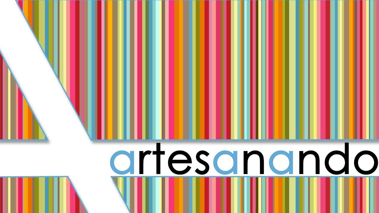 INSTITUCIONAL PROGRAMA ARTESANANDO
