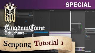 KC scripting tutorial 1