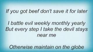 311 - Can't Fade Me Lyrics