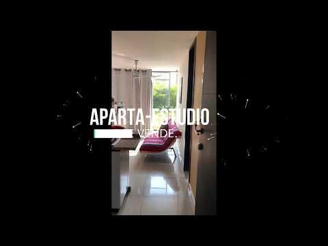 Apartaestudios, Venta, Caney - $100.000.000