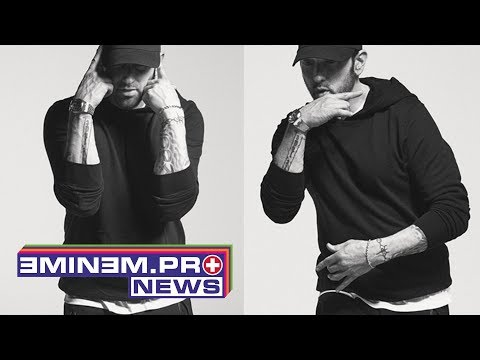 ePro News 39: [Premiere] Eminem - Untouchable. And Revival pre-order. Are now available on iTunes