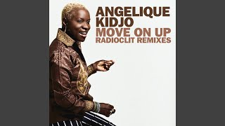 Move On Up (Radioclit Vocal Remix)