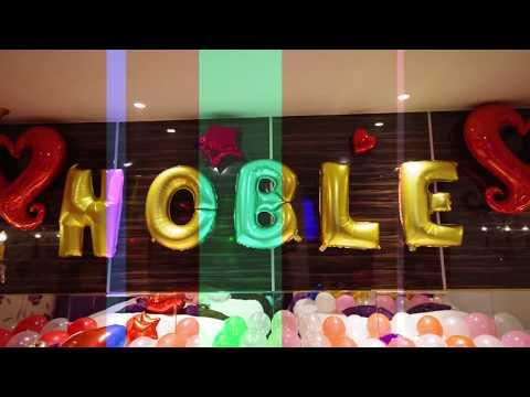 HOTEL NOBLE(ホテルノーブル)【CM】Vol.2 同窓会編