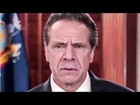 Cuomo Enters Full A-Hole Mode to Save His Career