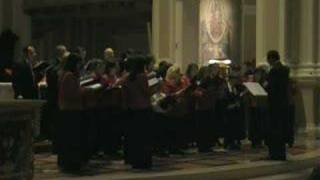 Sanctus, from Requiem op. 9 - Maurice Duruflé