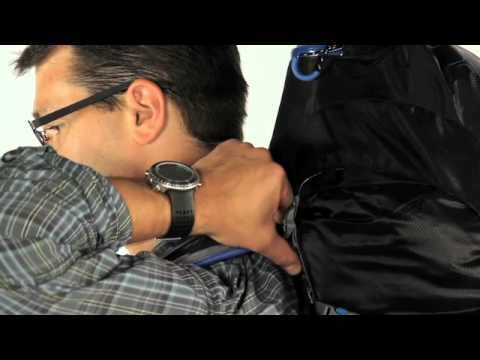 Columbia Sportswear | How to Fit a Pack