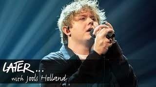 Lewis Capaldi   Bruises (Later... With Jools Holland)
