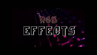 how to import razer effects - Rxaa top