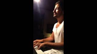 Dalida  Il Venait Avoir 18 Ans, Piano Cover By Andreas Christakis