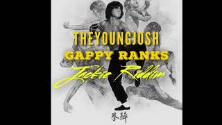 Theyoungjosh X Gappy Ranks   Jackie Riddim