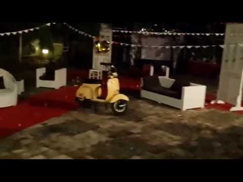 SHORT FILM || PROM NIGHT ! BACHELOR PARTY